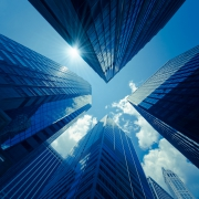 THE FINANCIAL INDUSTRY AND THE NEW NORMAL